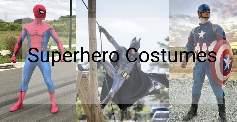 Superhero-Costumes-Banenr