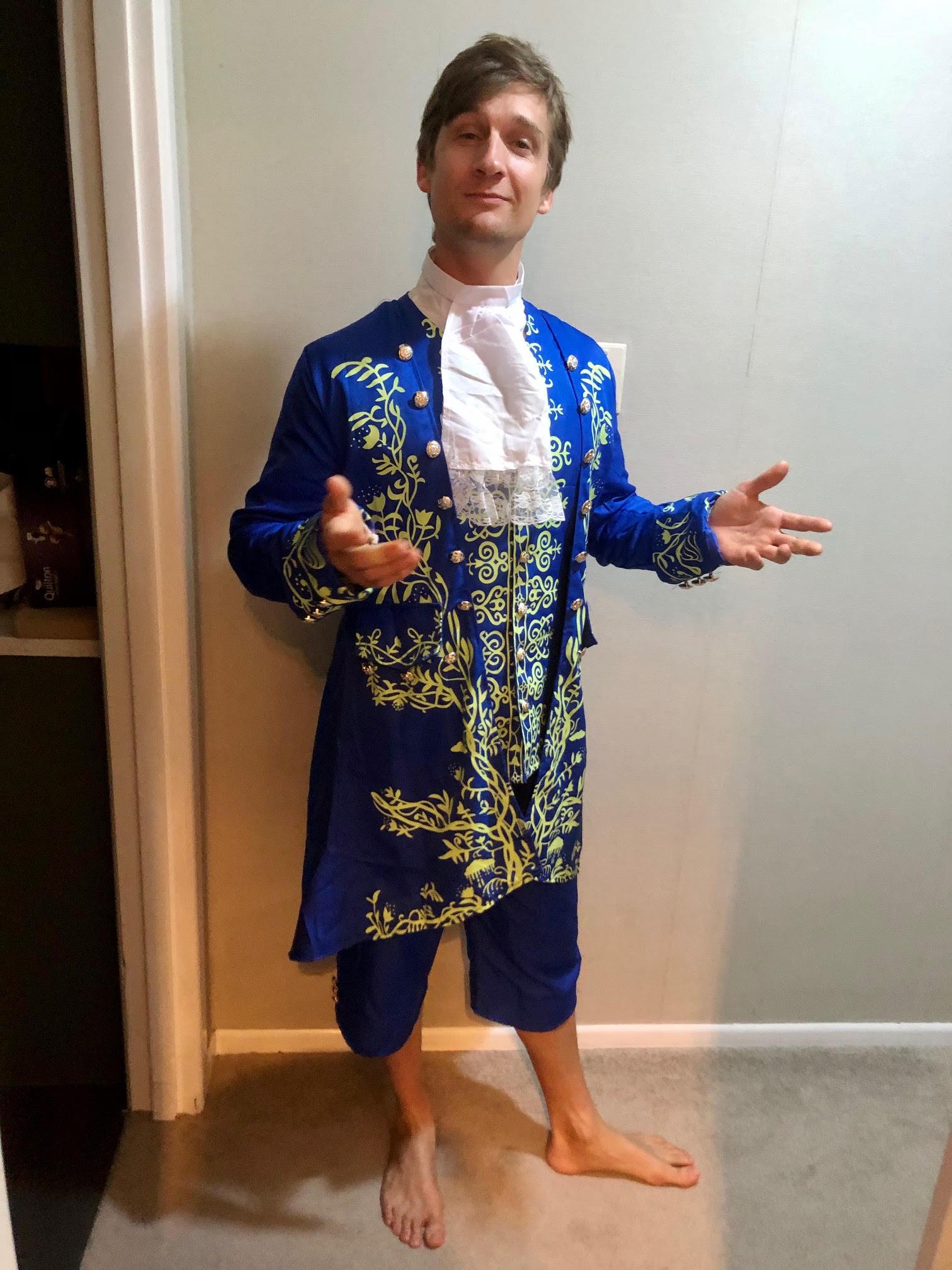 Prince - SuperFun Parties
